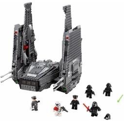фото Конструктор-игрушка LEGO «Командный шаттл Кайло Рена»