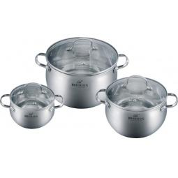 Купить Набор кухонной посуды Bohmann BH-0203
