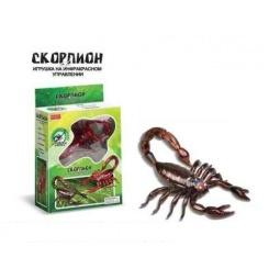 Купить Скорпион на ИК управлении Zhorya Х75366