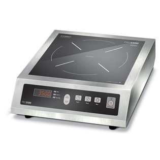 Купить Плита настольная индукционная CASO PRO 3500