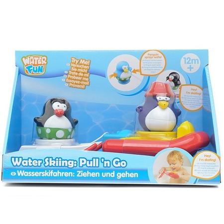 Купить Набор для ванны Toy Target «Катание на лыжах»
