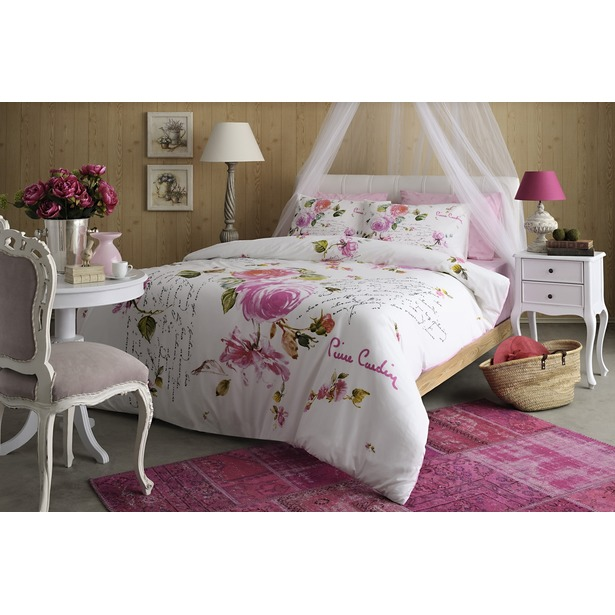 фото Комплект постельного белья Pierre Cardin Sofia. 2-спальный