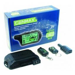 Купить Автосигнализация CENMAX Vigilant V-6A