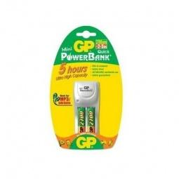 фото Устройство зарядное GP Batteries PB25GS270-2CR2