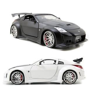 Купить Модель автомобиля 1:24 Jada Toys Nissan 350Z 2003. В ассортименте
