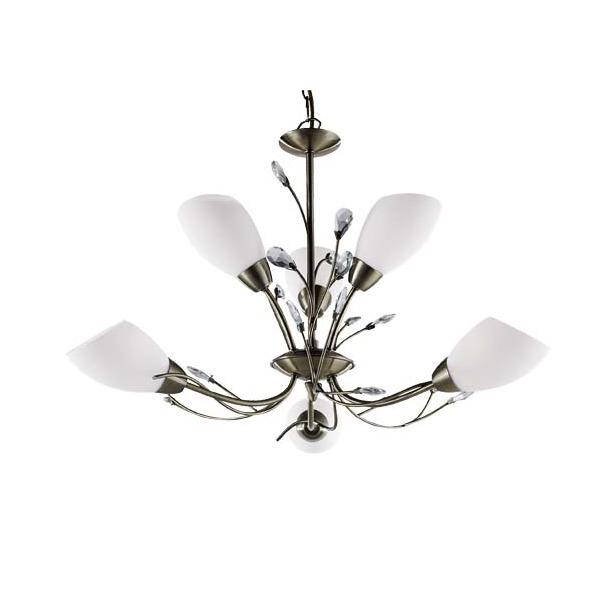 фото Люстра подвесная Arte Lamp Gardenia