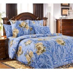 фото Комплект постельного белья Белиссимо «Розали». 2-спальный