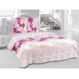 Купить Комплект постельного белья Tete-a-Tete «Орхидея». 2-спальный