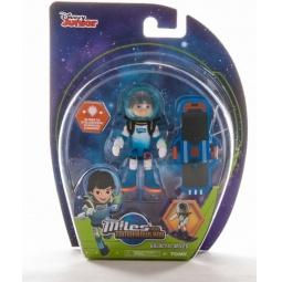 фото Фигурка-игрушка Miles «Майлз с бластбордом»