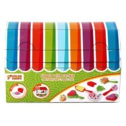 фото Набор для лепки из пластилина Color Puppy 631030 «Магазинчик сладостей»