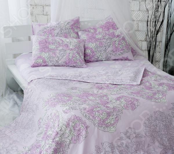 Комплект постельного белья Tiffany's Secret «Аромат нежности»