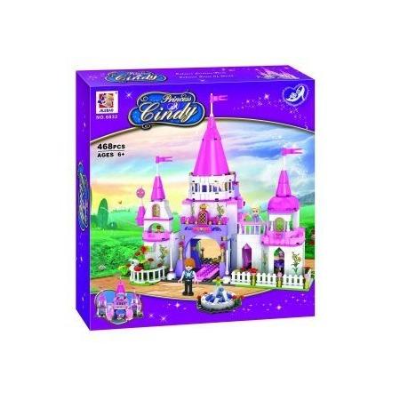 Купить Конструктор игровой Jilebao 6032