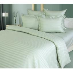фото Комплект постельного белья Королевское Искушение «Оливия». 2-спальный. Размер простыни: 220х195 см