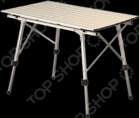 Стол складной Greenell FT-4 v2