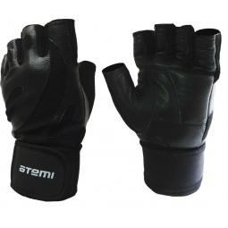 фото Перчатки для фитнеса Atemi AFG-05. Размер: M