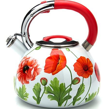 Купить Чайник со свистком Mayer&Boch MB-23855