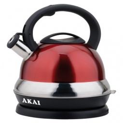 Купить Чайник Akai KW-1086 R