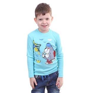 Купить Джемпер для мальчика Свитанак 857559