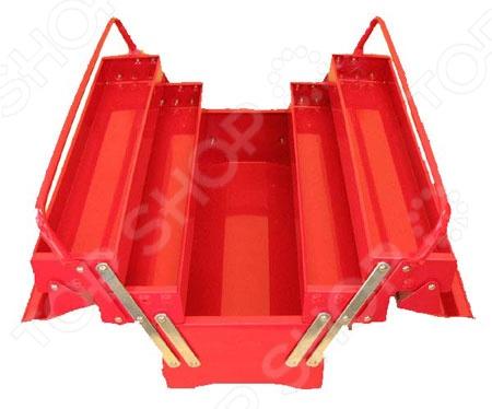 Ящик для инструмента складной Big Red TB122B