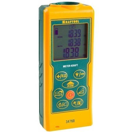 Купить Дальномер лазерный Kraftool Laser-Kraft 34760_z01