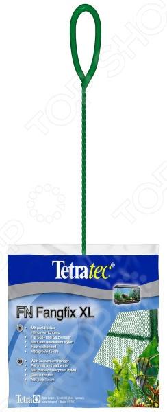 Сачок для аквариумных рыб Tetra FN сачок большой