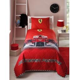фото Покрывало детское TAC Ferrari 2012