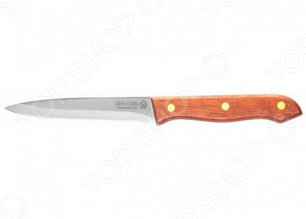 Нож нарезочный Legioner Germanica 47841-S_z01 нож овощной legioner germanica line 47831 l z01