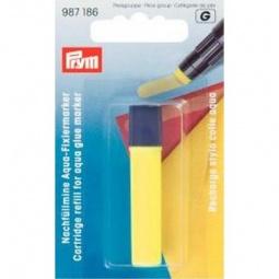 Купить Запасной картридж для клеевого аква-маркера Prym 987186