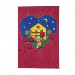 фото Обложка для паспорта Mitya Veselkov «Влюбленные в розах»