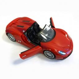 Купить Автомобиль на радиоуправлении 1:14 MZ Порше 918 со звуком