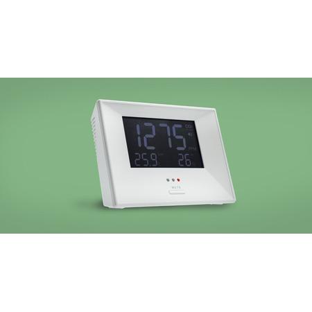 Купить Монитор углекислого газа Master Kit MT8060