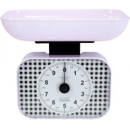 фото Весы кухонные Delta КСА-004. Цвет: фиолетовый