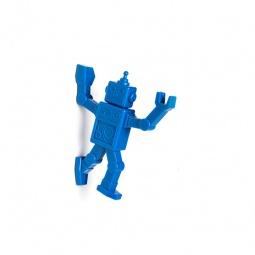 фото Крючок магнитный Peleg Design Robohook. Цвет: синий