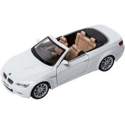 Купить Модель автомобиля 1:32 Bburago BMW M3 Cabriolet. В ассортименте