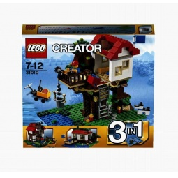 фото Конструктор LEGO Домик на дереве