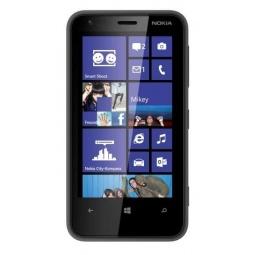 фото Смартфон Nokia Lumia 620. Цвет: черный