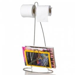 Купить Держатель для туалетной бумаги Black+Blum Loo Read