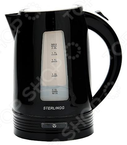 Чайник Sterlingg 10784 sterlingg