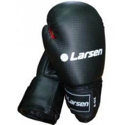 фото Перчатки боксерские Larsen TC-0884