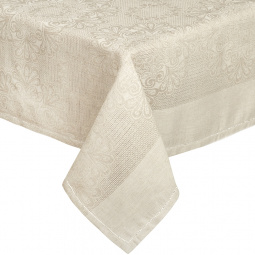 фото Скатерть Dream Time с мережкой