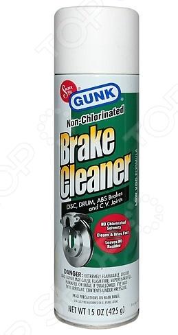 Очиститель тормозных дисков GUNK M715 Gunk - артикул: 487552