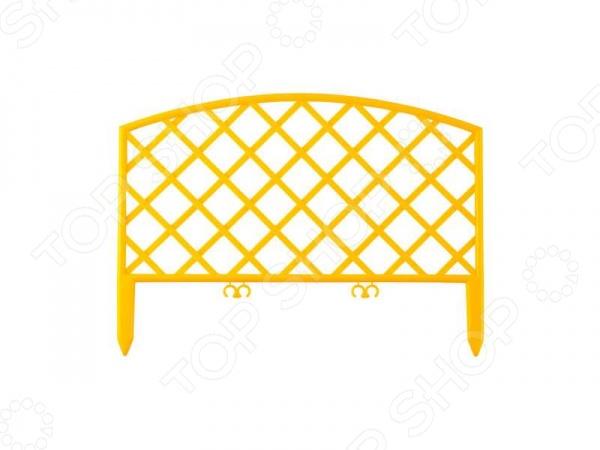 Забор декоративный Grinda «Плетень» 422207 Забор декоративный Grinda «Плетень» 422207 /