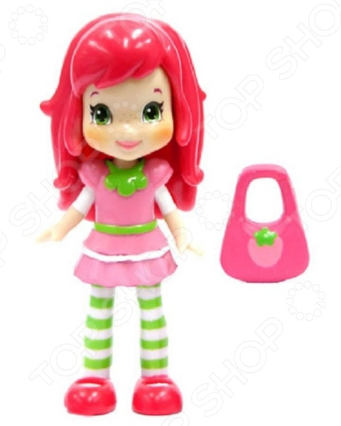 Кукла с аксессуарами The Bridge Шарлотта с сумочкой. В ассортименте