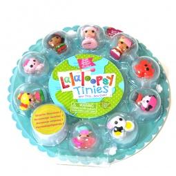 Купить Набор кукол Lalaloopsy «Малютки» 529514. В ассортименте