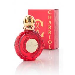 фото Парфюмированная вода-спрей для женщин Charriol Imperial Ruby. Объем: 30 мл