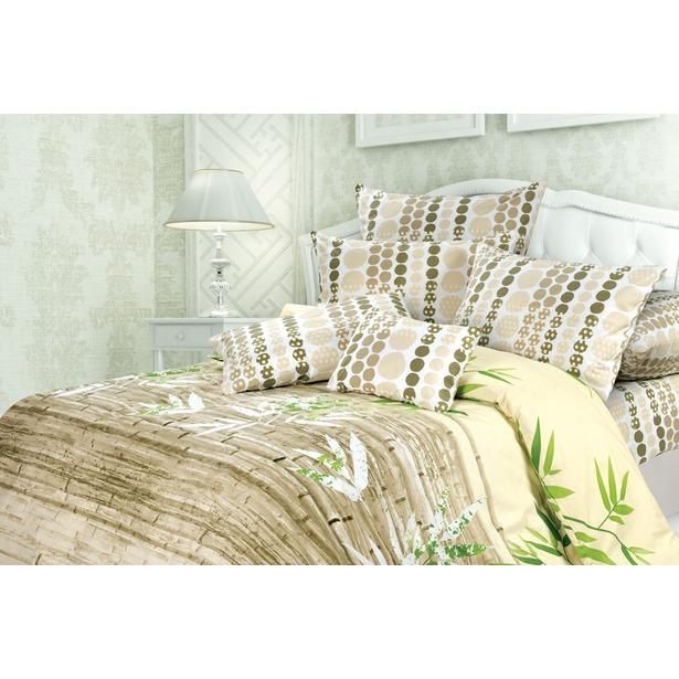 фото Комплект постельного белья Унисон Киото. 2-спальный