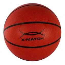 фото Мяч баскетбольный X-MATCH 56369