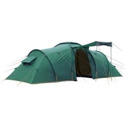 фото Палатка Greenell «Блэкрок 8»
