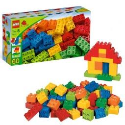 фото Конструктор LEGO Большой набор кубиков DUPLO