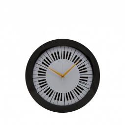 фото Часы настенные Mitya Veselkov «Пианино»